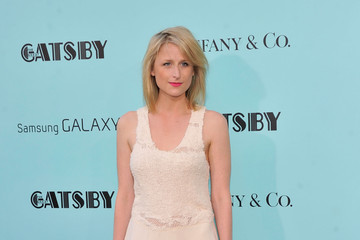 Mamie Gummer 'The Great Gatsby' Premieres in NYC 5