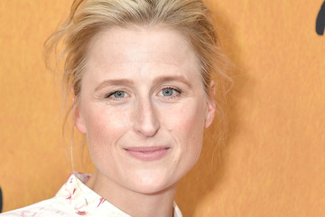 Mamie Gummer 'Mary Queen Of Scots' New York Premiere