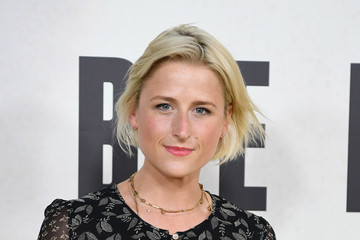 Mamie Gummer 'Before the Flood' New York Premiere