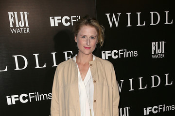 Mamie Gummer Los Angeles Premiere For IFC Films' 'Wildlife' - Arrivals