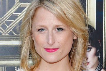 Mamie Gummer 'The Great Gatsby' Premieres in NYC 4