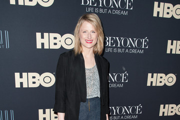 "Mamie Gummer ""Beyonce: Life Is But A Dream"" New York Premiere - Arrivals"