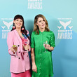 Mamrie Hart 11th Annual Shorty Awards - Winner's Cave