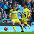 Yaya Toure Stevie May Picture