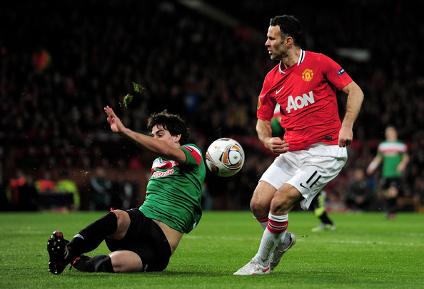 Athletic Bilbao vs Manchester United