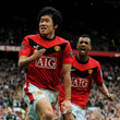 Nani and Ji-Sung Park Photos