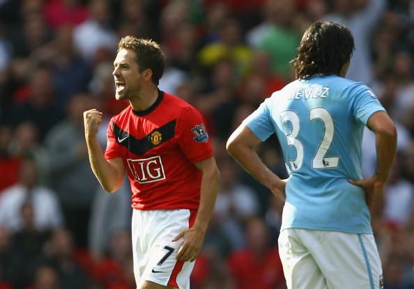 Big four triumph as Utd stun City in a thrilling derby