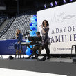 Mandy Gonzalez CLEAR: A Day of Families