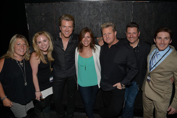 Mandy McCormack Rascal Flatts' Album Release Party