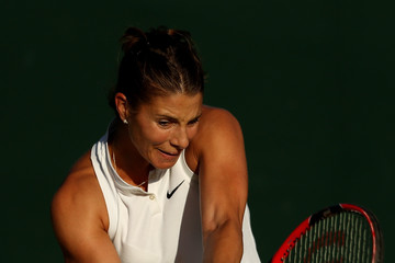 Mandy Minella Day Five: The Championships - Wimbledon 2016