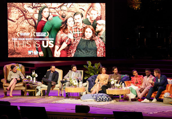 20th Century Fox Television And NBC Present 'This Is Us' FYC Event