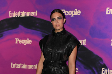 Mandy Moore People & Entertainment Weekly 2019 Upfronts