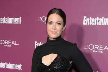 Mandy Moore 2017 Entertainment Weekly Pre-Emmy Party - Red Carpet