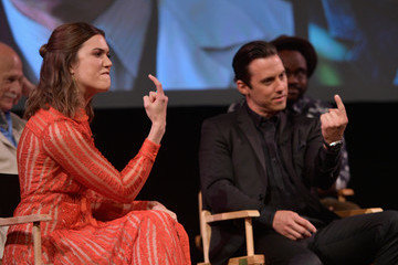 """Mandy Moore FYC Panel Event For 20th Century Fox And NBC's """"This Is Us"""" - Panel"""