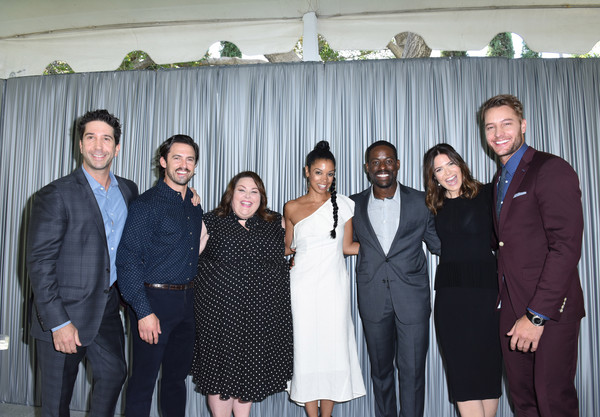 The Rape Foundation's Annual Brunch