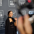 Mandy Moore 25th Annual Critics' Choice Awards - Red Carpet