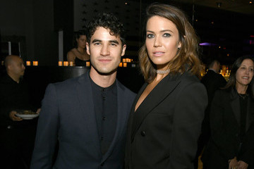 Mandy Moore Premiere Of Lionsgates' 'Midway' - After Party