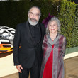 Mandy Patinkin Audi At The 70th Annual Emmy Awards