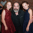 Mandy Patinkin Premiere Of Amazon Studios' 'Life Itself' - After Party