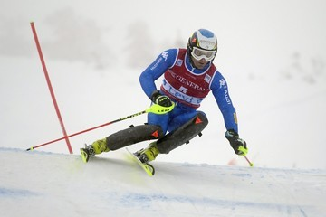 Manfred Moelgg Audi FIS Alpine Ski World Cup - Men's Slalom