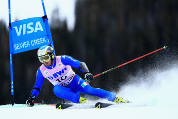 Manfred Moelgg Audi Birds of Prey World Cup - Giant Slalom