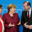 Manfred Weber European Best Pictures Of The Day - March 25, 2019