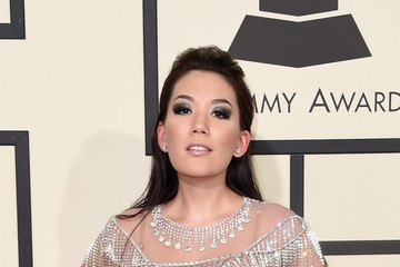 Manika The 58th GRAMMY Awards - Arrivals
