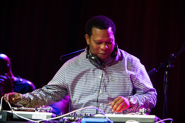Mannie Fresh 4th Annual My Music Matters: A Celebration of Legends Lunch