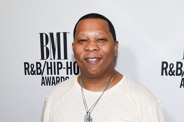 Mannie Fresh 2016 BMI R&B/Hip-Hop Awards - Red Carpet