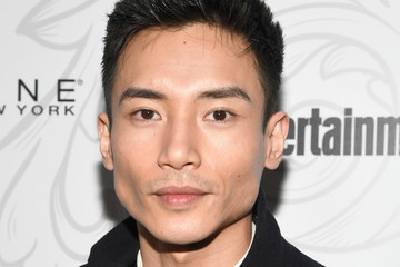 Manny Jacinto Entertainment Weekly Celebrates the SAG Award Nominees at Chateau MarmontSsponsored by Maybelline New York - Arrivals