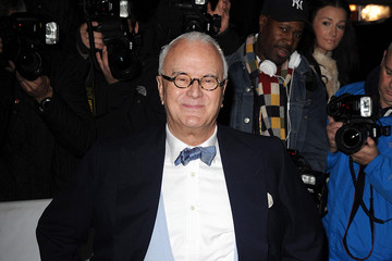 Manolo Blahnik Stars at the Harpers Bazaar Women of the Year Awards