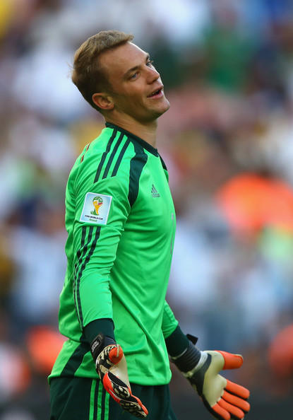 manuel neuer photos photos germany v argentina zimbio. Black Bedroom Furniture Sets. Home Design Ideas