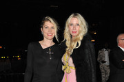Meredith Ostrom and Mary Snow Photos Photo