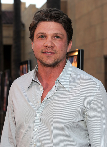marc blucas height