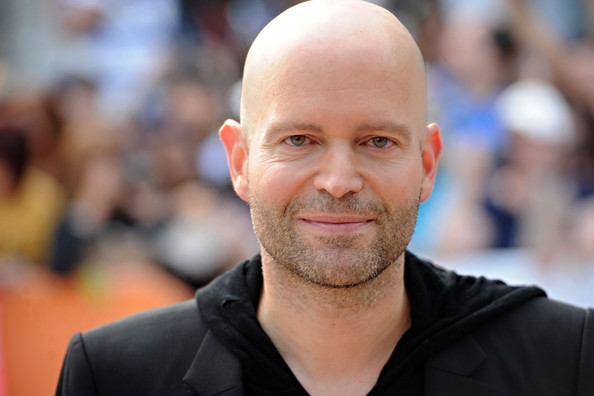 Marc Forster Height Weight Body Stats