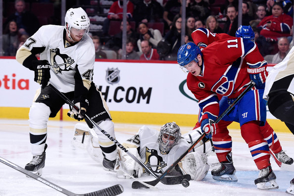 Pittsburgh Penguins v Montreal Canadiens []