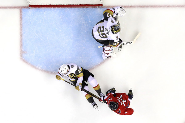 2018 NHL Stanley Cup Final - Game Three []