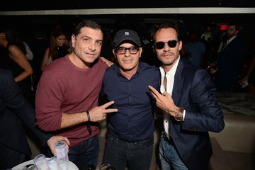 Marc Anthony Perrier-Jouet Celebrates Exclusive Nightlife Experience At ORA In Miami