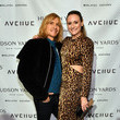 Marc Bouwer AVENUE Magazine Relaunch Event At 35 Hudson Yards, NYC