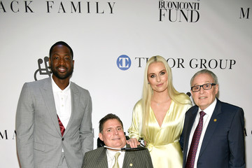 Marc Buoniconti 34th Annual Great Sports Legends Dinner - Arrivals