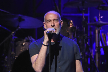 Marc Cohn 'Love Rocks NYC! A Change is Gonna Come: Celebrating Songs of Peace, Love and Hope' A Benefit Concert for God's Love We Deliver - Inside