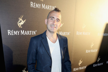 Marc Forgione Remy Martin Hosts A Special Evening With Jeremy Renner and Fetty Wap Celebrating the Exceptional