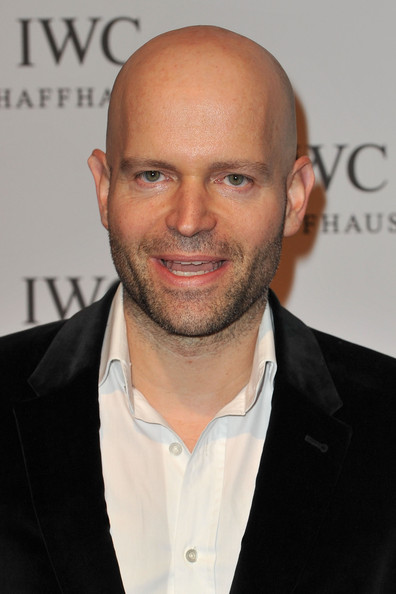 Marc Forster Marc Forster attends the Zurich Film Festival 2013 award ...