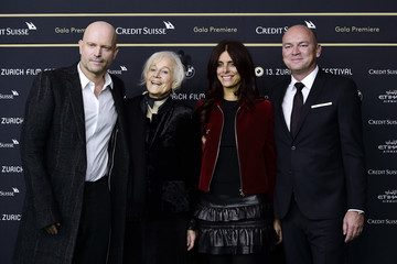 Marc Forster 'All I See Is You' Premiere - 13th Zurich Film Festival
