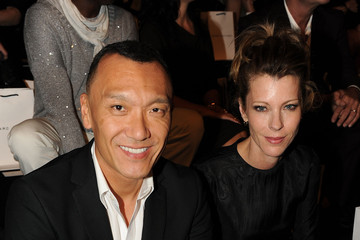 Joe Zee Roberta Myers Marc Jacobs Collection - Front Row - Spring 2012