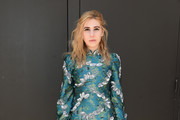 Zosia Mamet at Marc Jacobs - NYFW Fall 2017: The Can't-Miss Celeb Looks from the FROW