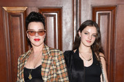 Debi Mazar and Evelina Maria Corcos Photos Photo