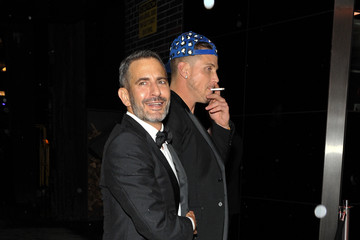 Marc Jacobs 'Manus x Machina: Fashion in an Age of Technology' Costume Institute Gala - After Parties