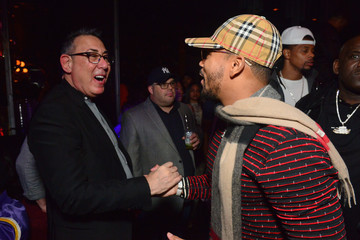 Marc Juris WE TV Celebrates The Premiere Of 'Marriage Boot Camp: Hip Hop Edition' And 'Growing Up Hip Hop'