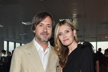 Marc Newson 'Montblanc M' Writing Instruments : Launch Cocktail Party